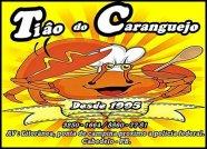 TIÃO DO CARANGUEJO - Ponta de Campina - Cabedelo - PB
