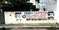 CASA DO CARTUCHO - CABEDELO - PB