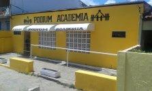 PODIUM ACADEMIA - CABEDELO - PB