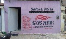 SALÃO DE BELEZA SOS HAIR