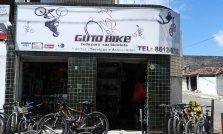 GUTO BIKE - RENASCER II