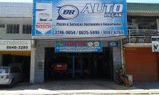 BR AUTO PEÇAS - RENASCER II