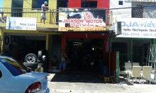 JACKSON MOTOS - PEÇAS E SERVIÇOS