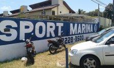 SPORT MARINA - CABEDELO - PB
