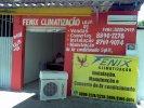 FENIX CLIMATIZAÇÃO - CABEDELO - PB