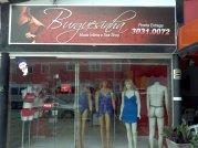 BURGUESINHA  - MODA INTIMA SEX SHOP
