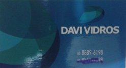 DAVI VIDROS