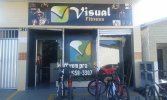 VISUAL FITNESS -  CABEDELO - PB