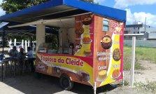 TAPIOCA DA CLEIDE - INTERMARES - PB