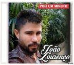 JOAO LOURENÇO - CANTOR