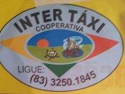 INTER TAXI - CABEDELO - PB