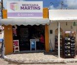 MERCEARIA MARTINS -CABEDELO - PB