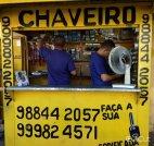 CHAVEIRO CABEDELO