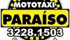 MOTOTAXI PARAISO - CABEDELO PB