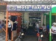 MOTO TAXI JC - CABEDELO - PB