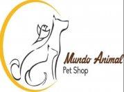 PET SHOP MUNDO ANIMAL - CABEDELO - PB