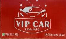 VIP CAR LAVA JATO - CABEDELO - PB