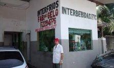 INTERFRIOS FABRICA DE GELO - CABEDELO PB