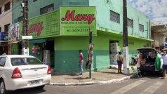MARY MAGAZINE E FESTAS  - CABEDELO - PB