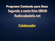 CANTANDO PARA DEUS - COLABORADOR - GEORGE FIGUEIREDO