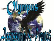 Olympus Assessoria e Eventos