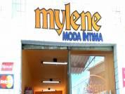 MYLENE MODA INTIMA - CABEDELO - PB